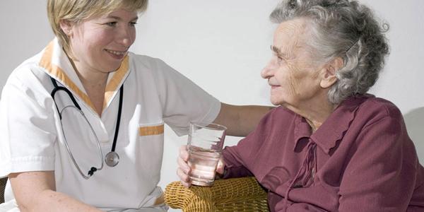 медицинское обслуживание на дому